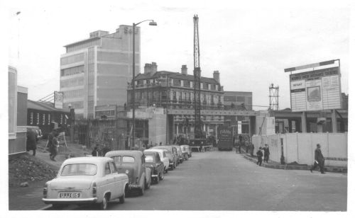 Dudley St 1959