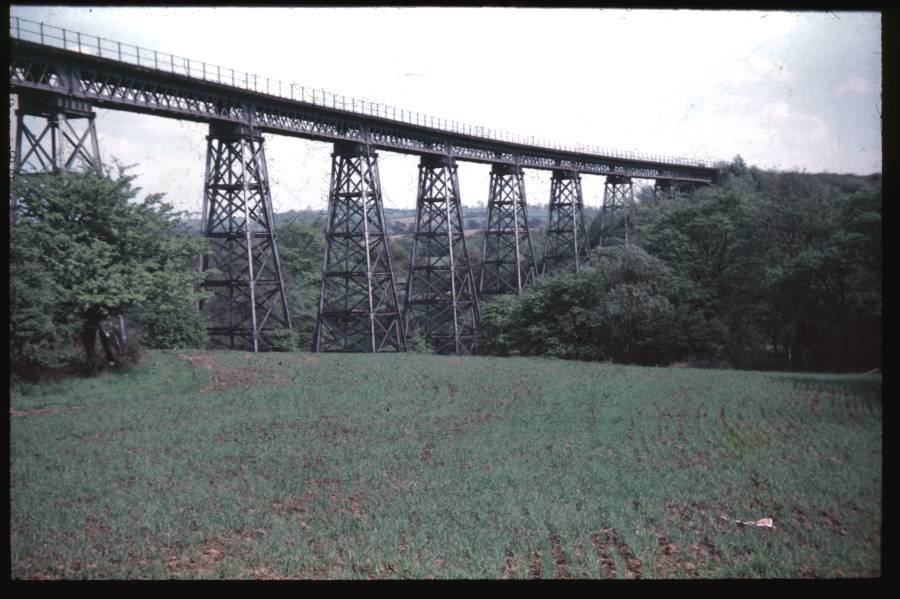 Dowery Dell Viaduct