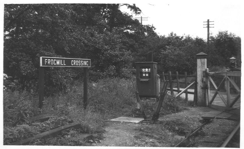 Frogmill Crossing