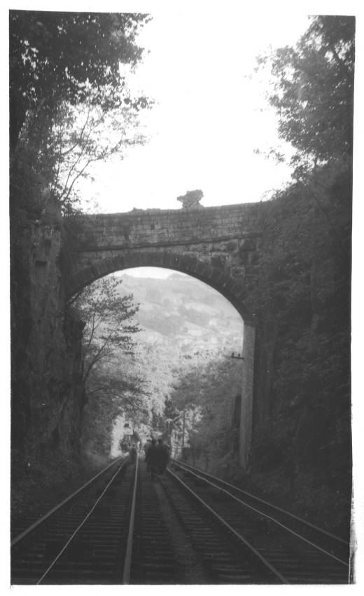 Overbridge Middleton Incline