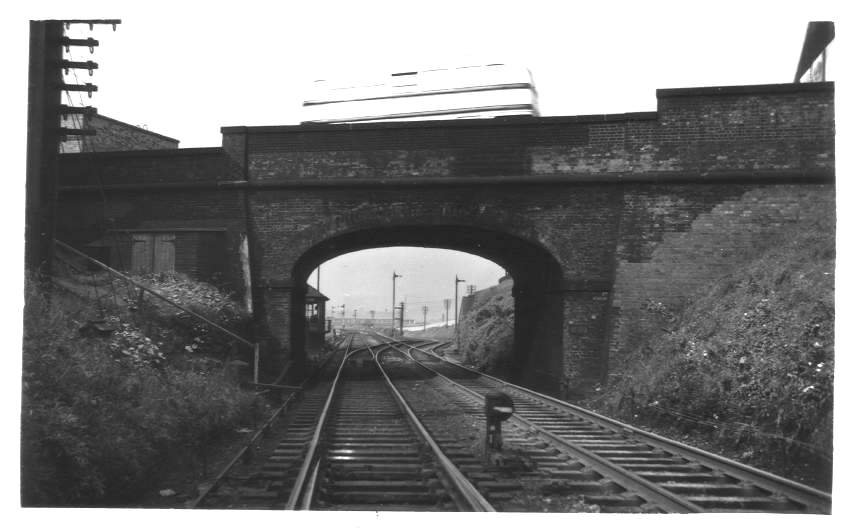 St Andrews Junction