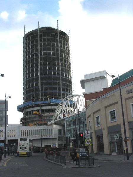 Rotunda June 2006